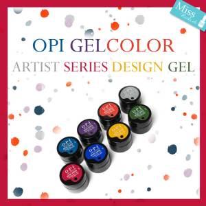 OPI GelColor Artist Series Design Gel