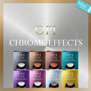 OPI Chrome Effects