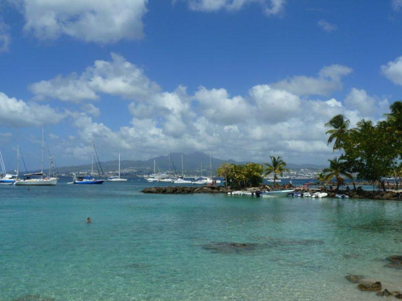 La Pointe du Bout Martinique