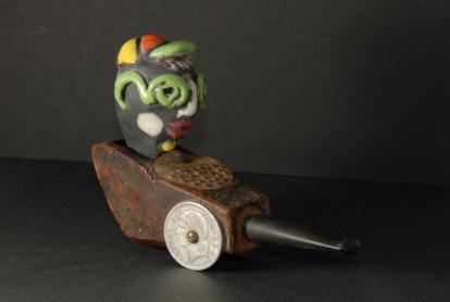Pipe-Car