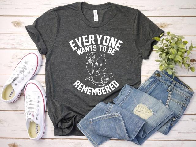 Miss-U-Gram T-Shirts found on Amazon