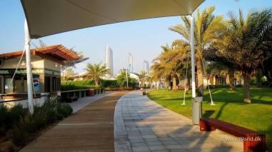 The Corniche Abu Dhabi