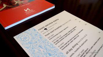 Hotel Swiss-Belresort Watu Jimbar Sanur Bali - Room Service