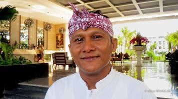 Hotel Swiss-Belresort Watu Jimbar Sanur Bali - Staff Bintang