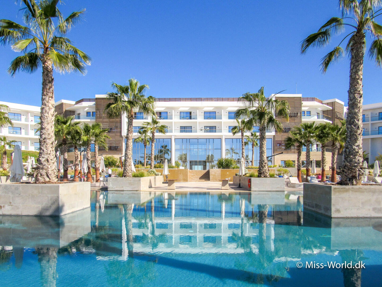 Hyatt Place Taghazout Bay, Marokko