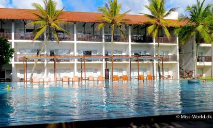 Hoteller i Negombo, Sri Lanka
