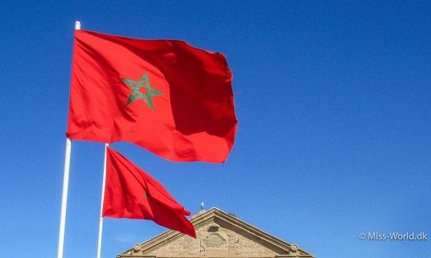 Marokkos Ambassade i Danmark
