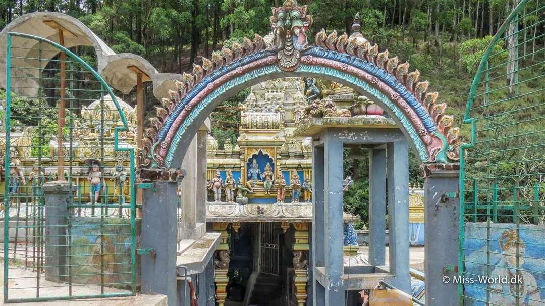 Ramayana Trail - Rama og hans hustru Sita