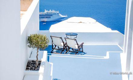 13 Instagram billeder fra Santorini, Grækenland