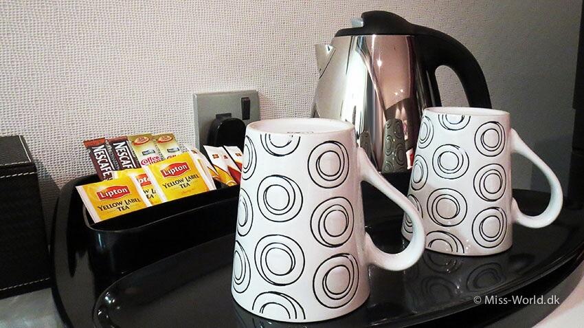 Swiss Hotel Corniche Abu Dhabi - Hotel Room
