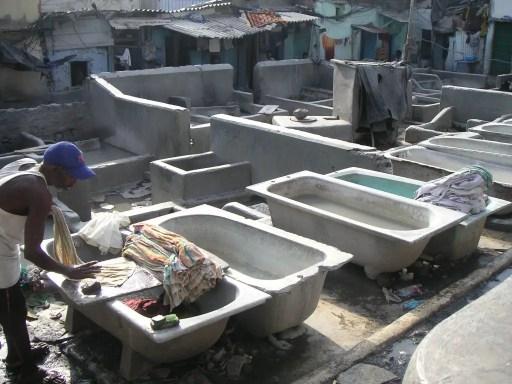 Walkeshwars Laundry
