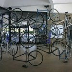 "Shanghai ""Forever"" Bicycles"