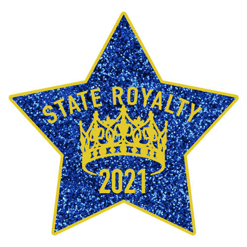 2021 State Queen