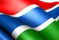 bandeira gambia