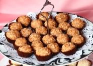 Toasted Coconut Brigadeiros