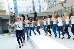 Miss Austria Akademie 2014 - Hotel Falkensteiner Wien - by Gerry Frank (24)