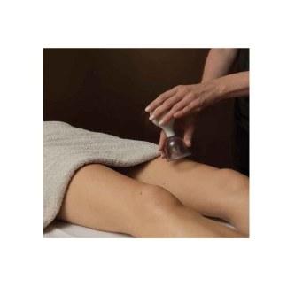 Bon Cadeau – Spa Thémaé Paris – Massage Celluli'thé – 50 min