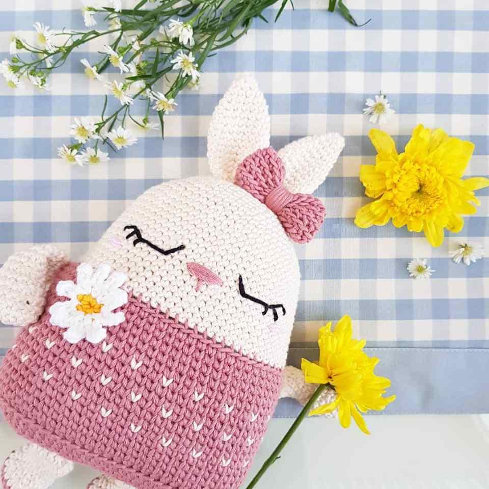 Dress Me Bunny | 960x960