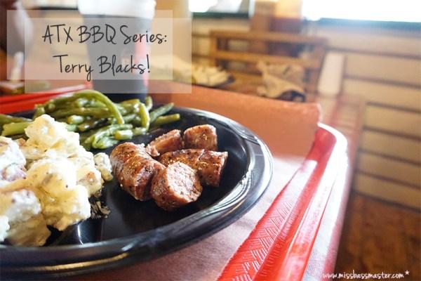 Terry Blacks Austin Texas BBQ