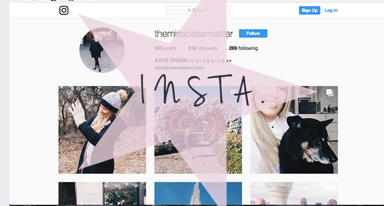TheMissBassmaster Instagram