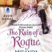 REVIEW: Miranda Neville's THE RUIN OF A ROGUE, Or Honour For a Thief