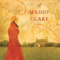 Wendy's TBR Challenge: Simone St. James' THE HAUNTING OF MADDY CLARE, Or The Great Yea