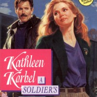 Opening-Line Mini-Review: Kathleen Korbel's A SOLDIER'S HEART, Or Face To the Wall