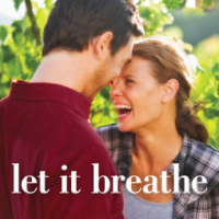 Review: Tawna Fenske's LET IT BREATHE