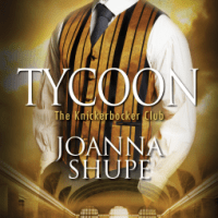 "Mini-Review: Joanna Shupe's ""TYCOON"""