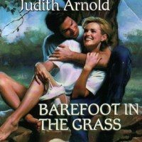 TBR Challenge Review: Judith Arnold's BAREFOOT IN THE GRASS