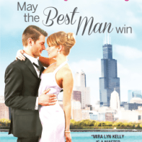REVIEW: Mira Lyn Kelly's MAY THE BEST MAN WIN