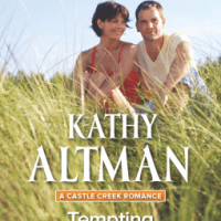 Kathy Altman's TEMPTING THE SHERIFF