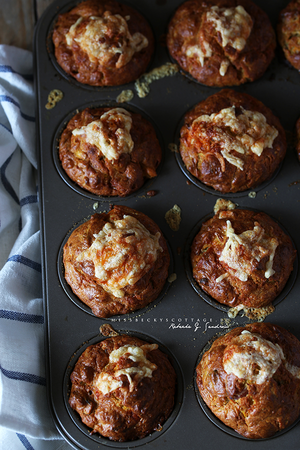 leicester muffins