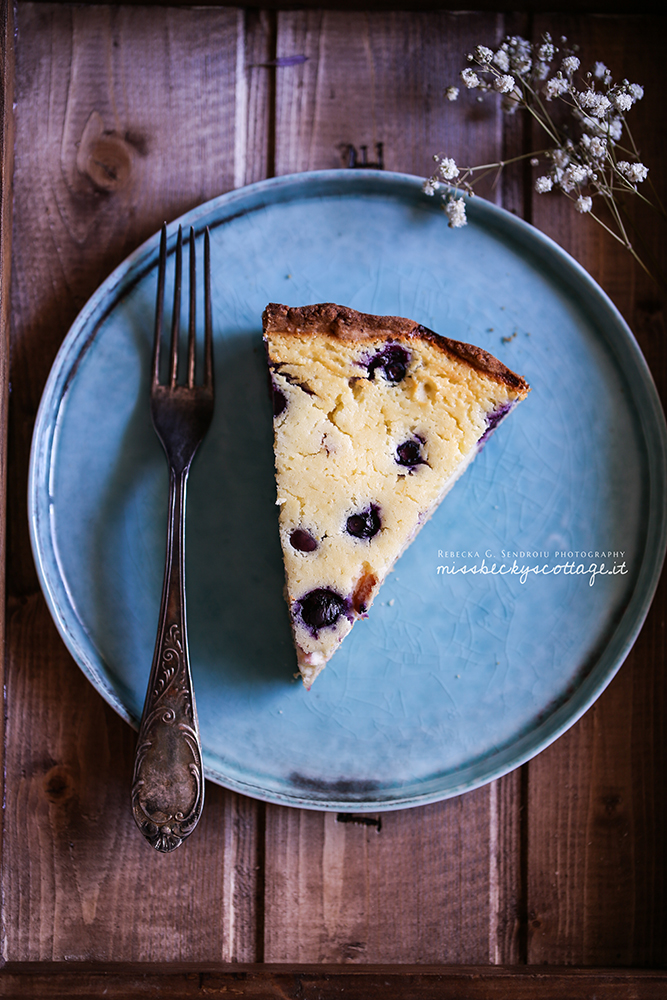 blueberry lemon tart-35 copia