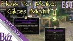 Glass Motif Guide
