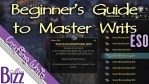 Master Writs Guide