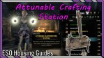 All About Attunable Crafting Stations