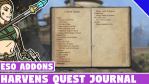 Harven's Quest Journal Addon