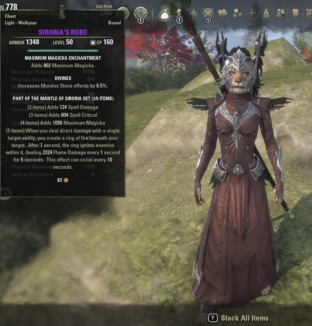 Eso Achievements In Crafting