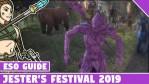 Jester's Festival 2019