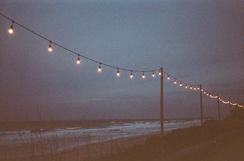 Du sable et des étoiles - Texte court - Miss Blemish