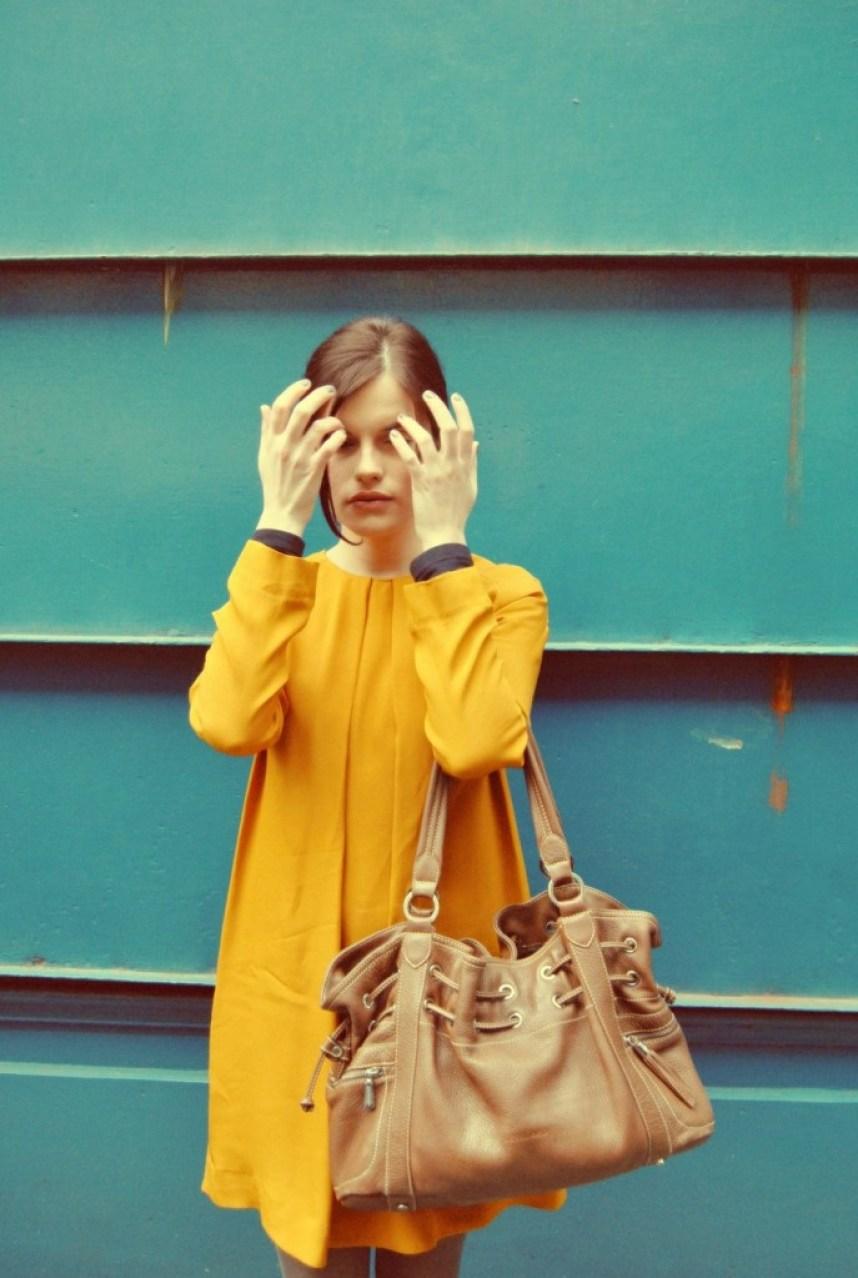 Photomaton - Mode - Look - Miss Blemish