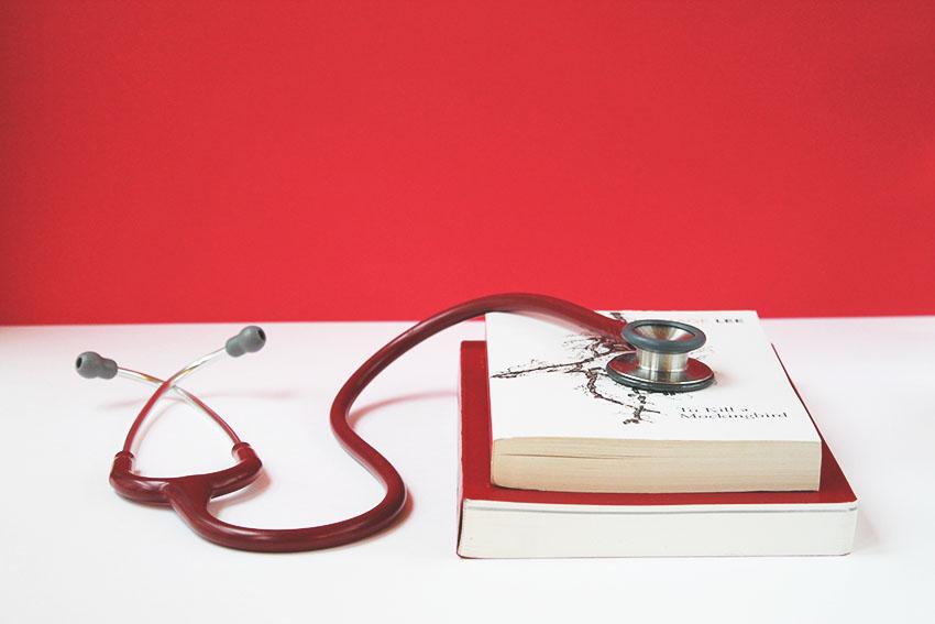 Nos chemins détournés, des médecins de mots - Humeurs - Réflexion - écriture - médecine - Miss Blemish