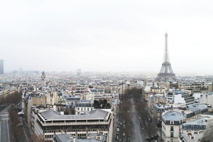 nos sourires en résistance à l'horreur - Paris 13 novembre - Paris is about life - Espoir - Amour - France - Unité - Miss Blemish
