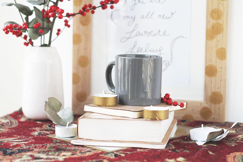 8 Mug cakes pour petit-déjeuners sans gluten pendant les fêtes - Cuisine saine - Miss Blemish