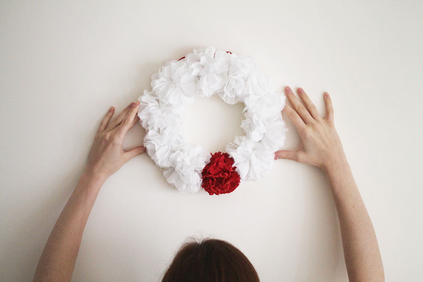 Mes astuces pour ouvrir ses portes à Noël, même loin des siens - Slow life - Miss Blemish