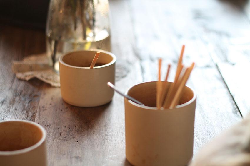 L'Institut de Bonté - un café ensoleillé à Paris  - Lifestyle - Miss Blemish
