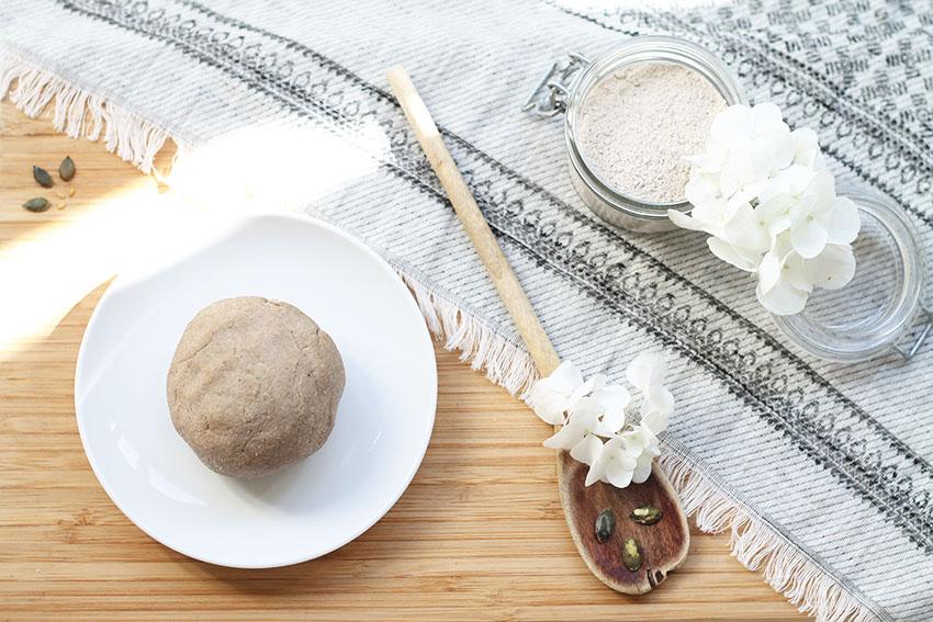 Tartes salées - Ma pâte brisée sans gluten - Cuisine - Miss Blemish