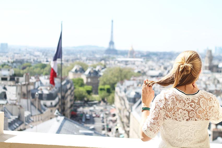 Paris Maastricht relation longue distance - Relationship - Miss Blemish