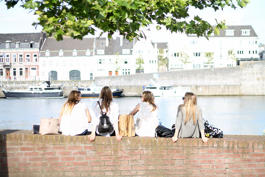 La douce Maastricht - City Guide Slow travel - Miss Blemish